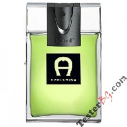 Aigner Black for Man за мъже EDT 125 ml