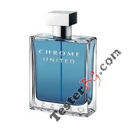 Azzaro Chrome United за мъже EDT 100 ml