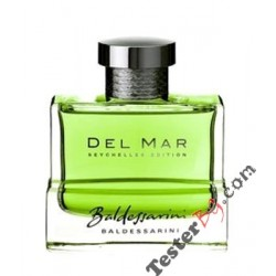 Hugo Boss Baldessarini Del Mar за мъже EDT 90 ml