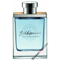 Hugo Boss Baldessarini Nautic Spirit за мъже EDT 90 ml
