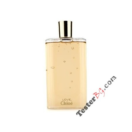 Chloe Love Shower Gel