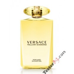 Versace Yellow Diamond  Shower Gel душ гел за жени 200 ml