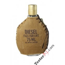 Diesel Fuel for Life Homme за мъже EDT 75 ml