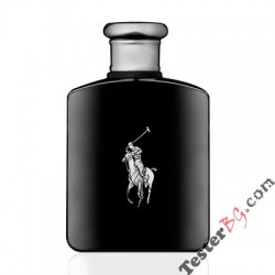 Ralph Lauren Polo Black за мъже EDT 125ml
