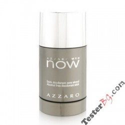 Azzaro Now Men Deo Stick 75 ml за мъже