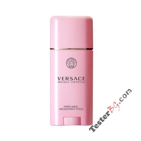 Versace Bright Crystal Deo Stick 50 ml за жени