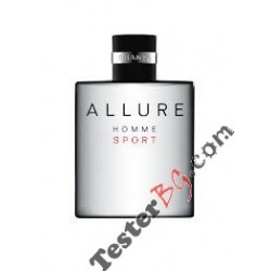Chanel Allure Homme Sport за мъже EDT 100 ml