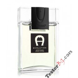 Aigner Man 2 Evolution After Shave Lotion