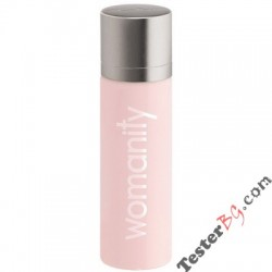 Thierry Mugler Womanity Deo Roll On део-ролон за жени 45 ml