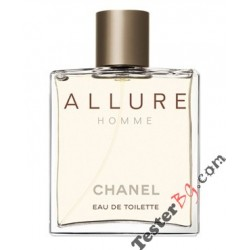 Chanel Allure Homme за мъже EDT 100 ml