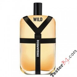 Dsquared2 Wild Shower Gel душ гел за мъже 200 ml