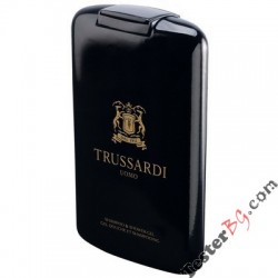 Trussardi Uomo Shower Gel душ гел за мъже 200 ml