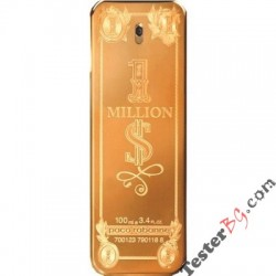Paco Rabanne 1 Million Dollar за мъже EDT 100 ml