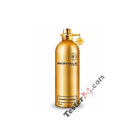 Montale Powder Flowers унисекс EDP 100 ml