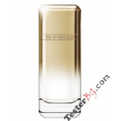 Carolina Herrera 212 Vip Club за мъже EDT 100 ml