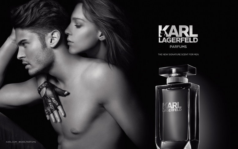 Lagerfeld Karl Lagerfeld for Him за мъже EDT 100 ml