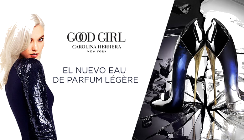Carolina Herrera Good Girl Legere за жени