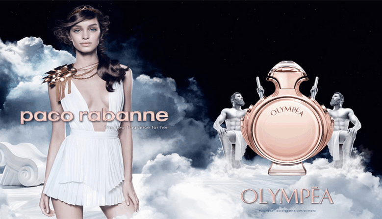 Paco Rabanne Olympea за жени