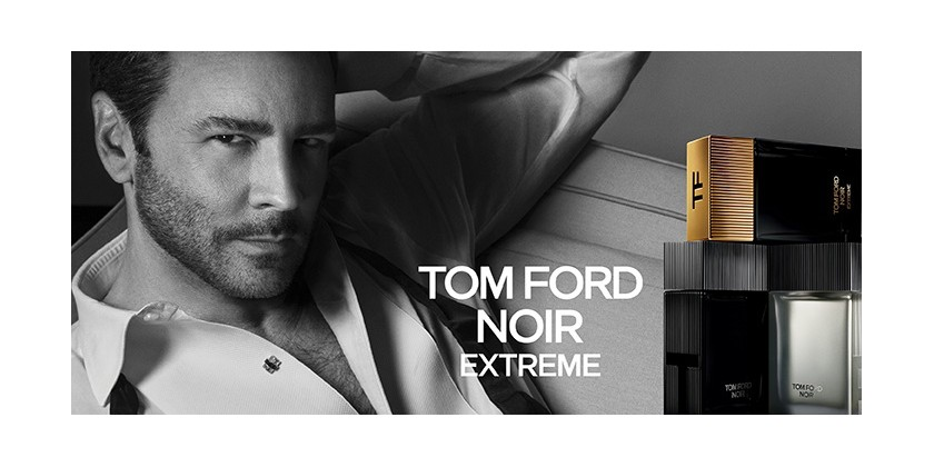 Tom Ford Noir Extreme нов парфюм за 2015